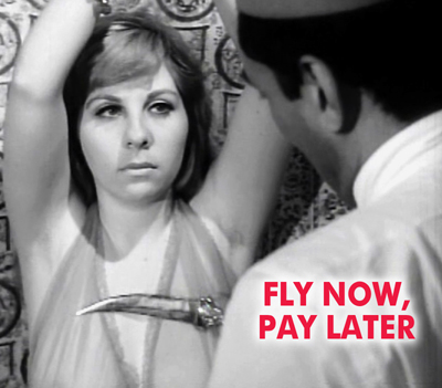 FLY NOW PAY LATER - Download