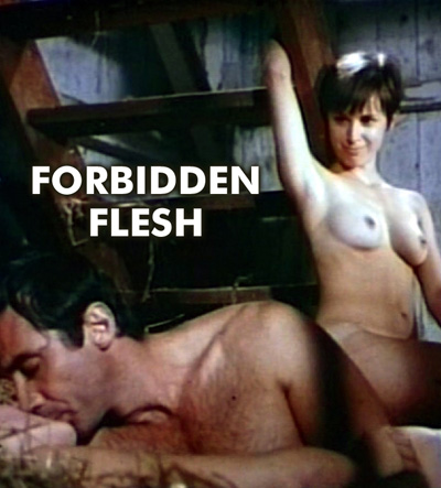 FORBIDDEN FLESH - Download