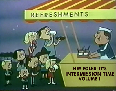 HEY FOLKS IT'S INTERMISSION TIME VOL 01 - Download