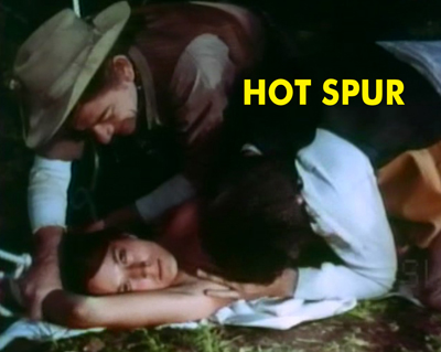 HOT SPUR - Download