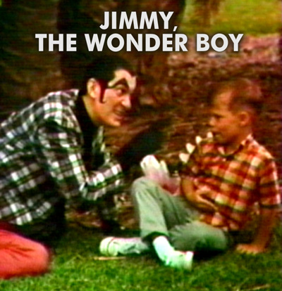 JIMMY THE BOY WONDER - Download