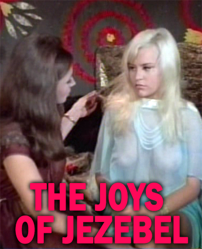 JOYS OF JEZEBEL, THE - Download