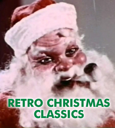 RETRO CHRISTMAS CLASSICS - Download