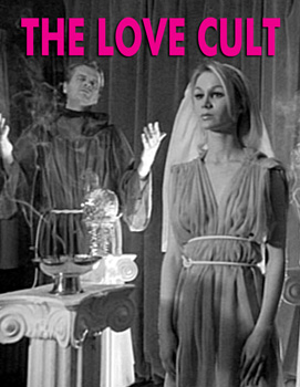 LOVE CULT, THE - Download