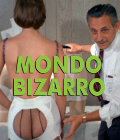 MONDO BIZARRO - Download
