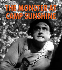 MONSTER AT CAMP SUNSHINE, THE - Download