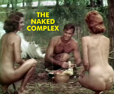 NAKED COMPLEX, THE - Download