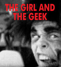 GIRL AND THE GEEK aka PASSION IN THE SUN - Download