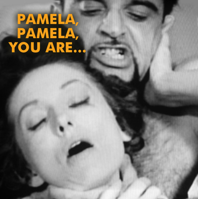 PAMELA, PAMELA YOU ARE ... - Download