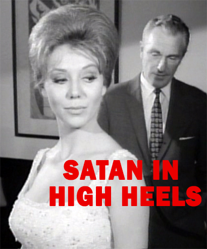 SATAN IN HIGH HEELS - Download