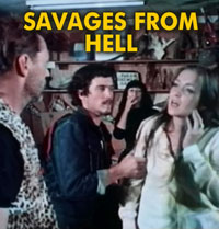 SAVAGES FROM HELL - Download