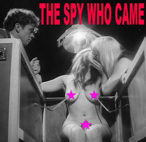 SPY WHO CAME, THE - Download