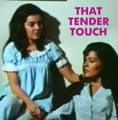 THAT TENDER TOUCH - Download