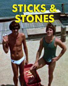 STICKS AND STONES - Download