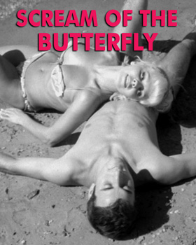SCREAM OF THE BUTTERFLY - Download