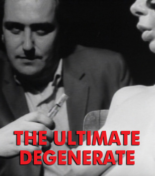 ULTIMATE DEGENERATE, THE - Download