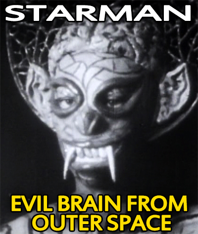 EVIL BRAIN FROM OUTER SPACE - Download