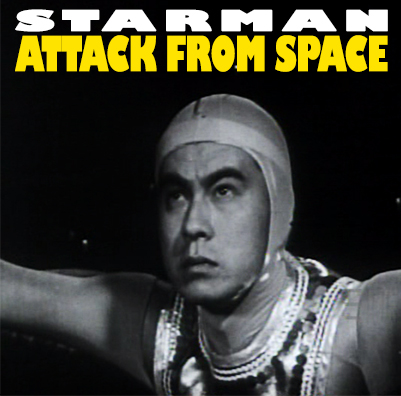 ATTACK FROM SPACE - Download