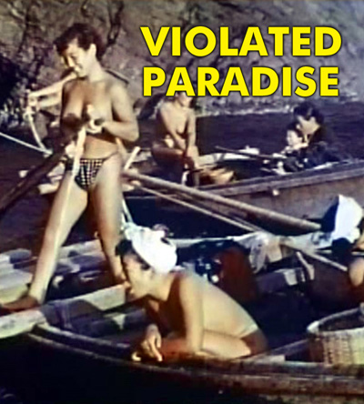 VIOLATED PARADISE - Download