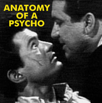ANATOMY OF A PSYCHO - Download