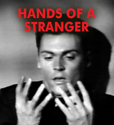 HANDS OF A STRANGER - Download