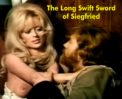 LONG SWIFT SWORD OF SIEGFRIED, THE - Download