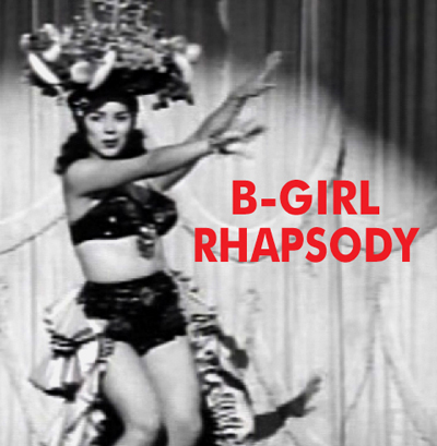 B-GIRL RHAPSODY - Download