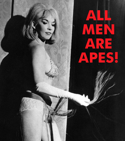 ALL MEN ARE APES - Download