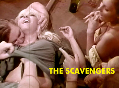 SCAVENGERS, THE - Download