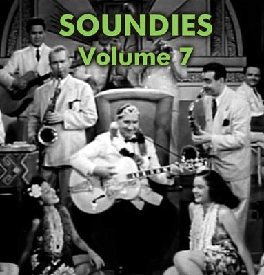 SOUNDIES VOL 07 MUSIC THAT'S NICE - Download