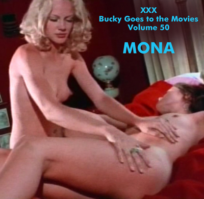 BUCKY BEAVER'S STAGS LOOPS AND PEEPS VOL 050: MONA - Download