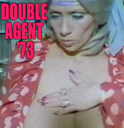 DOUBLE AGENT 73 - Download
