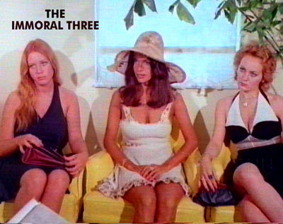 IMMORAL THREE, THE - Download