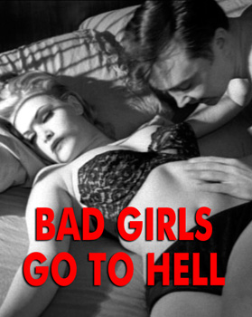 BAD GIRLS GO TO HELL - Download