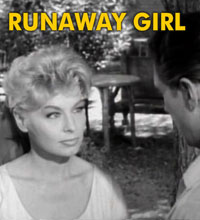 RUNAWAY GIRL - Download
