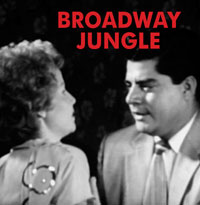 BROADWAY JUNGLE - Download