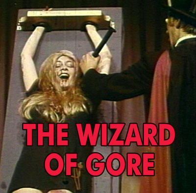 WIZARD OF GORE - Download