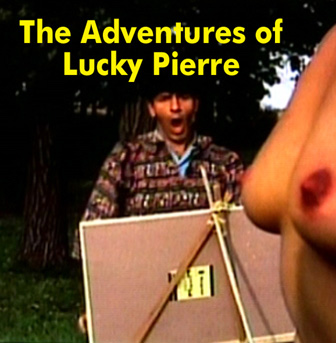 ADVENTURES OF LUCKY PIERRE, THE - Download