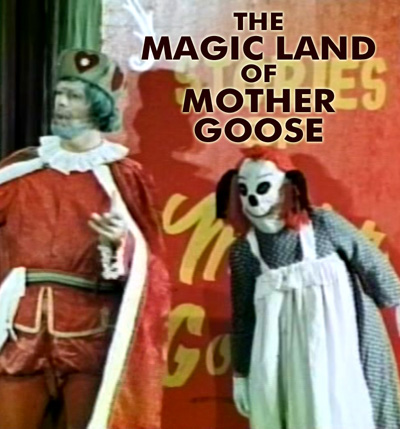 MAGIC LAND OF MOTHER GOOSE - Download