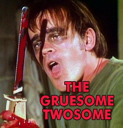 GRUESOME TWOSOME - Download