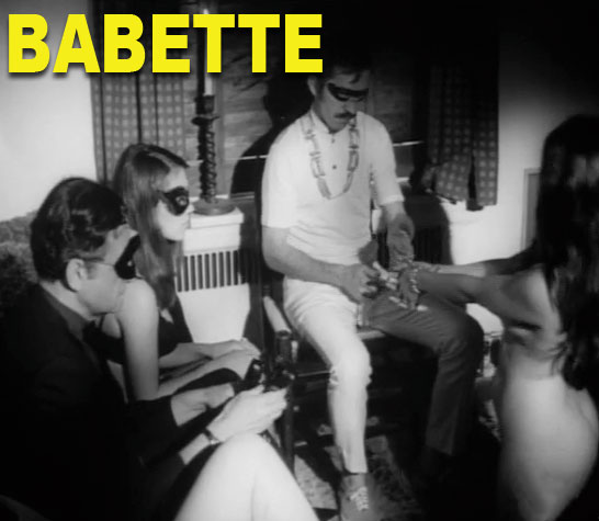 BABETTE - Download