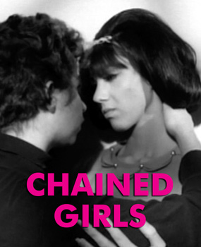 CHAINED GIRLS - Download