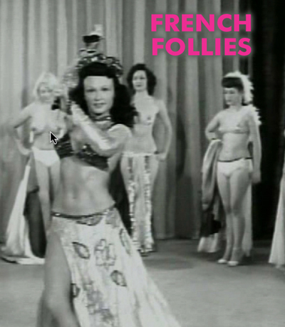 FRENCH FOLLIES - Download