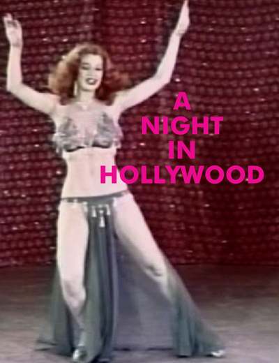 NIGHT IN HOLLYWOOD - Download