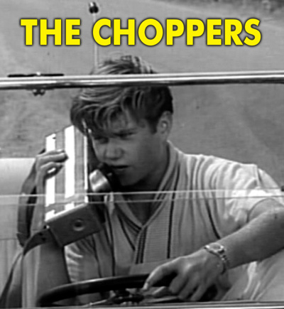CHOPPERS, THE - Download