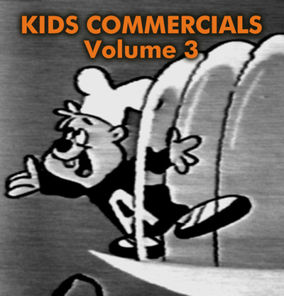 KID'S COMMERCIALS VOL 03 - Download