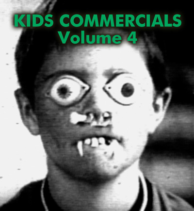 KID'S COMMERCIALS VOL 04 - Download