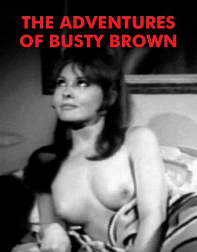 ADVENTURES OF BUSTY BROWN - Download