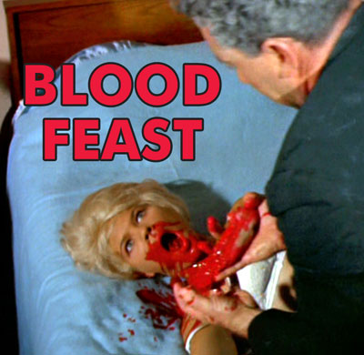 BLOOD FEAST - Download