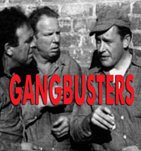 GANGBUSTERS - Download